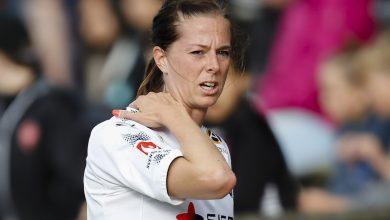 Photo of Lotta Schelin avslutar karriären