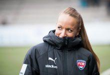 Photo of Levenstad lämnar FC Rosengård