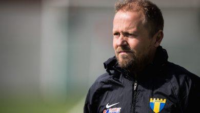 Photo of Torns IF:s Richard Ringhov inför IFK Göteborg