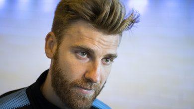 Photo of Rasmus Bengtsson redo för spel – och Midtjyllands fasta