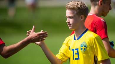 Photo of Pojklandslagsman från Grebbestad har debuterat för MFF