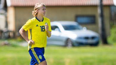 Photo of P16-landslagsspelare från Kristianstad klar för MFF U19