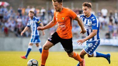 Photo of Tappert Torn lottlöst mot IFK Göteborg