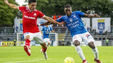 Photo of Fem TFF-intryck från mötet med IFK Norrköping