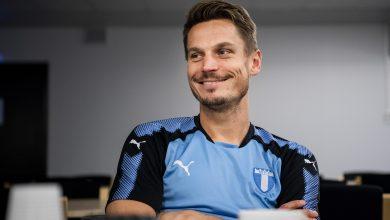 Photo of Markus Rosenberg spelar en säsong till i Malmö FF