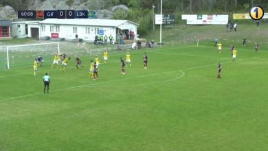 Photo of TV: Lunds BK föll borta mot Grebbestad