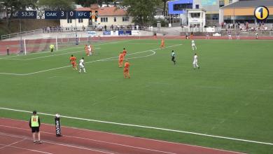 Photo of TV: Kristianstad föll borta mot Oskarshamn