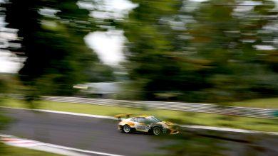 Photo of Gustav Malja byter Nürburgring mot – Nürburgring