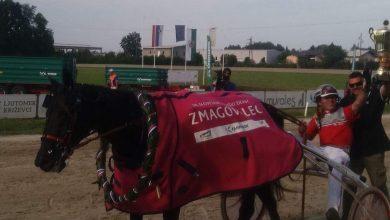 Photo of Jägersroseger i Slovenska (!) derbyt