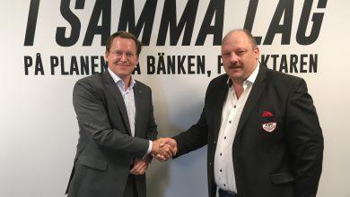 Photo of Arjo AB ny huvudsponsor till HK Malmö