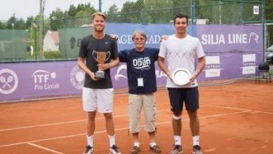 Photo of ITF-titel till Fair Plays Gustav Hansson