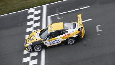Photo of Nya race hela tiden för Gustav Malja – Zandvoort nästa
