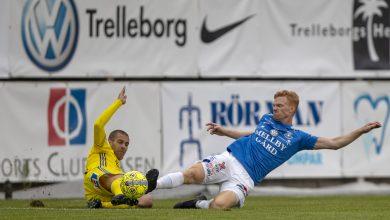 Photo of Bildspecial: Trelleborgs FF – GIF Sundsvall
