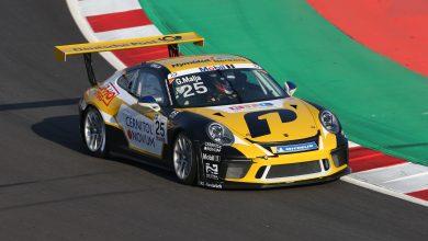 Photo of Gustav Malja vill ha snabb revansch på Monza