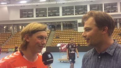 Photo of Junior-TV: Chrintz het på planen – och på Tinder