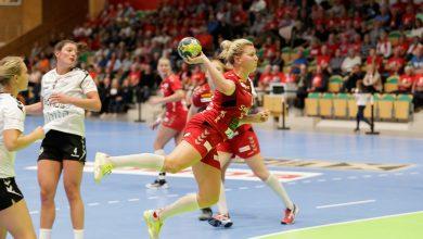 Photo of Hanna Åkesson tog chansen i H65 Höörs andra raka seger