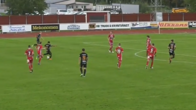 Photo of TV: Mållöst för Kristianstad FC