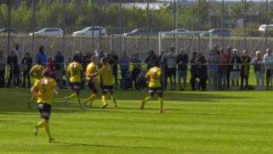 Photo of TV: Torns IF föll i seriefinalen mot Mjällby