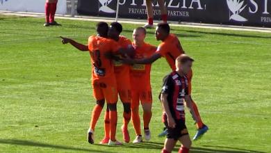 Photo of TV: Två snabba mål räddade Kristianstad FC