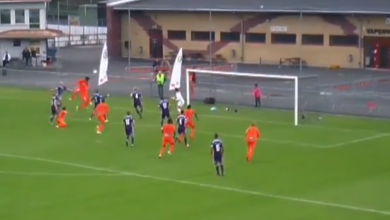 Photo of TV: Kristianstad FC räddade poäng på tilläggstid