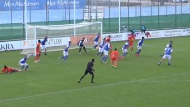 Photo of TV: Kristianstad FC föll med uddamålet mot Oddevold