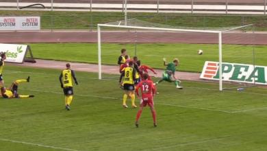 Photo of TV: Ängelholms FF tappade viktiga poäng mot Skövde
