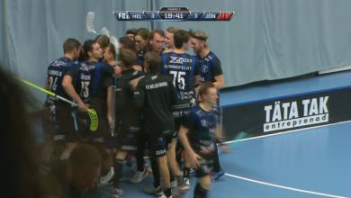 Photo of TV: FC Helsingborg föll i straffläggning mot Jönköping