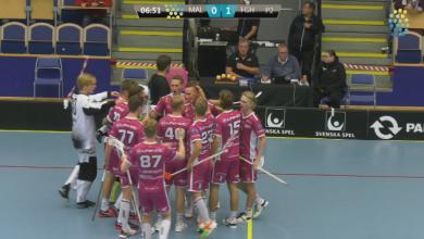 Photo of TV: Säsongens första seger för Malmö FBCs herrar