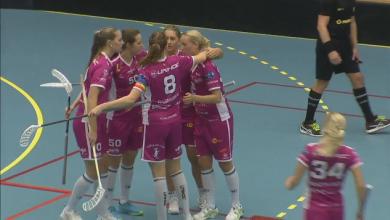 Photo of TV: Utklassning för Malmö FBC mot Örnsköldsvik