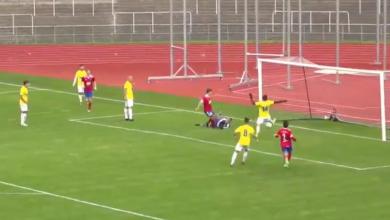 Photo of TV: IFK Malmö tappade viktiga poäng mot Sävedalen