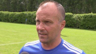 Photo of Jonas Stridsberg tar över i Österlens FF