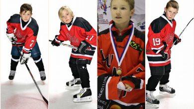 Photo of Lund Giants har hockeyutbildning av högsta klass samtidigt som bredden finns kvar