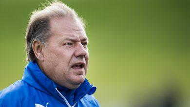 Photo of Nisse Bagare redan klar som IFK Malmö-tränare nästa år