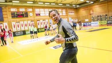 Photo of Handbollspodden Hutteboll: Möt Lasse Eklöv