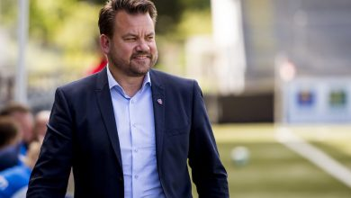 "Photo of Majgaard Jensen om BoIS-jobbet: ""Gillar utmaningar"""