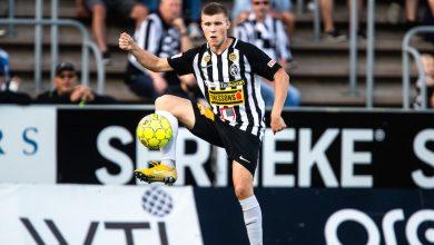 Photo of Skånesport möter Alfons Sampsted