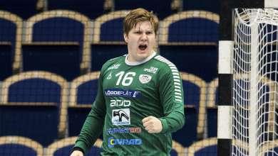Photo of LUGI höll på att sno HK Malmös säkra seger i derbyt