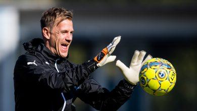 Photo of Johan Dahlin: Vid 3-0 mot BP kändes det sjukt viktigt att hålla nollan