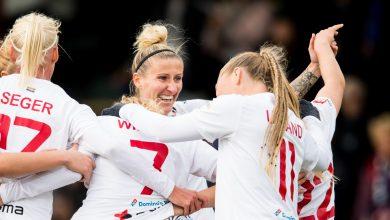Photo of Budskap på FC Rosengårds match ska sätta press på UEFA
