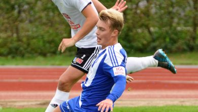 Photo of Bildspecial: Hörby FF – Tomelilla IF