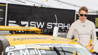 Photo of Sex år efter första segern är Gustav Malja tillbaka på Sachsenring