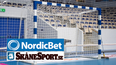 Photo of Nordicbet samarbetspartner med Skånesport