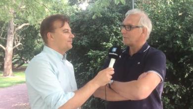 Photo of Upptakts-TV: Schefvert minns 80-talsjournalisterna (och lite annat)