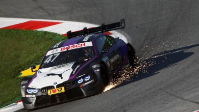 Photo of Femteplats för Joel Eriksson på Red Bull Ring