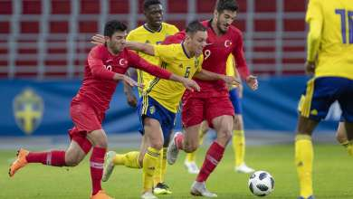 Photo of Bildspecial: Sverige – Turkiet U21 EM- kval