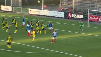 Photo of TV: Oavgjort för Ängelholms FF mot Åtvidaberg