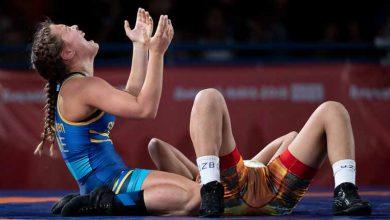 Photo of Jonna Malmgren tog guld i världsungdoms-OS