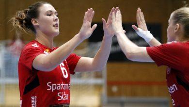 Photo of Sex mål upp för H65 Höör efter första matchen i EHF-cupen
