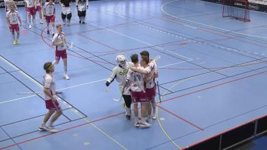 Photo of TV: Förlust för Malmö FBC:s herrar på bortaplan