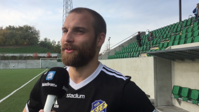 Photo of TV: Eskilsminne mot Superettan?